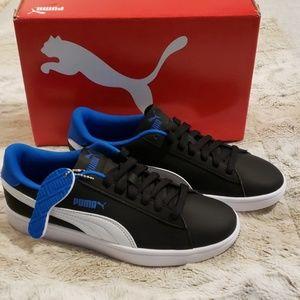 NWT&B Big Boys Puma Sneakers